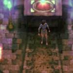塔で目覚める主人公