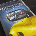 PSP版TDUパッケージ